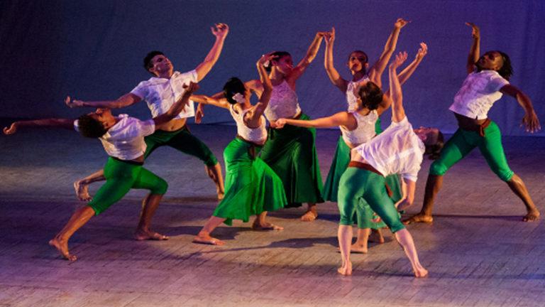 Ballet Contemporáneo de Camagüey