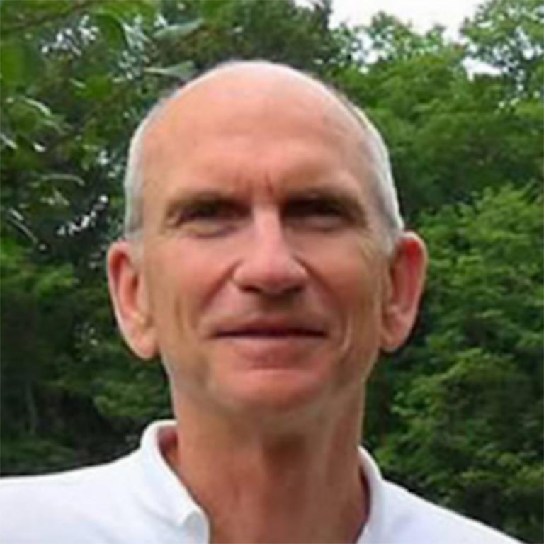 Photo of Peter Remch, Senior Citizen Auditor