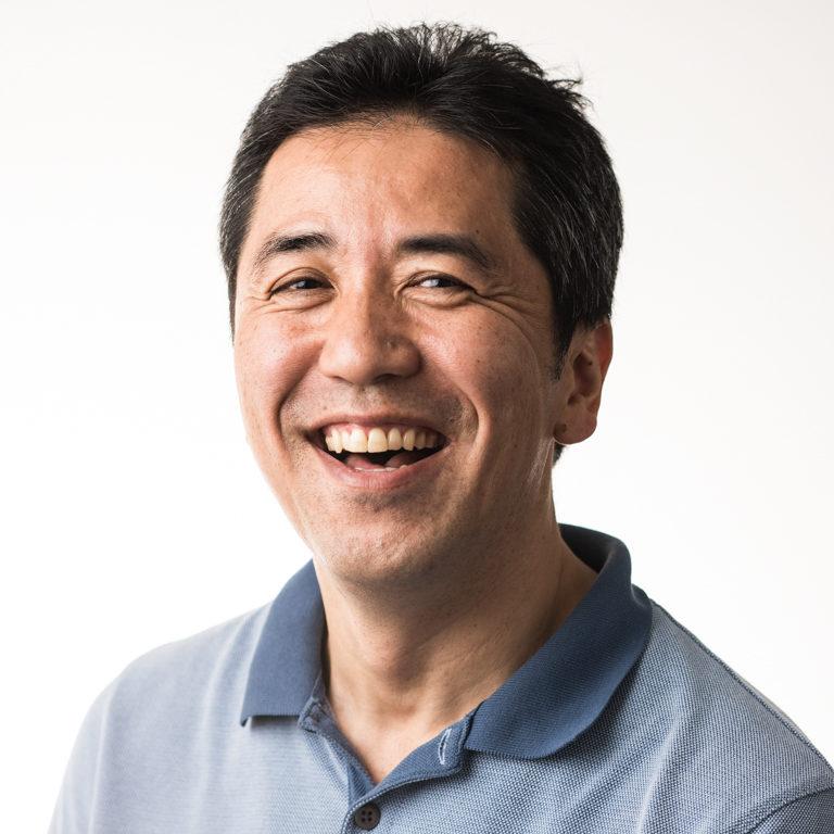 Photo of Akira Kawamura