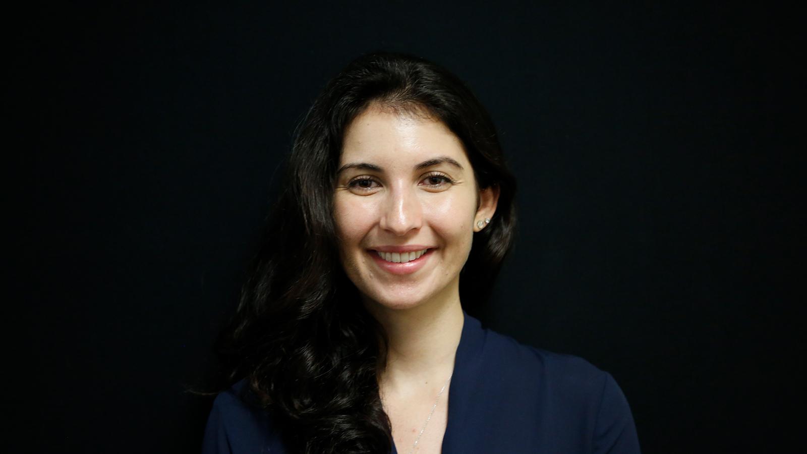 Alyssa Basmajian '18