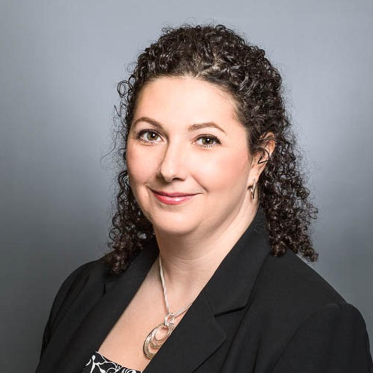 Dr. Arabella Pollack