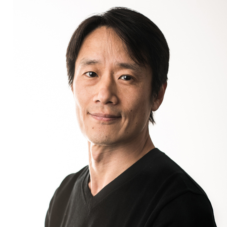 Dr. Barney Yoo