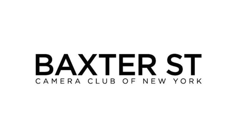 Baxter St. at the Camera Club of New York