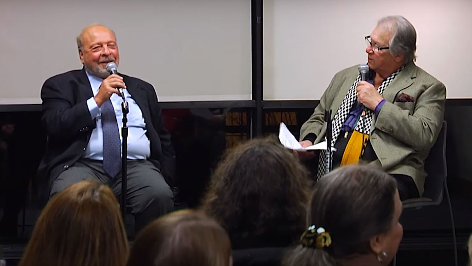 Best-Selling Author Nelson DeMille