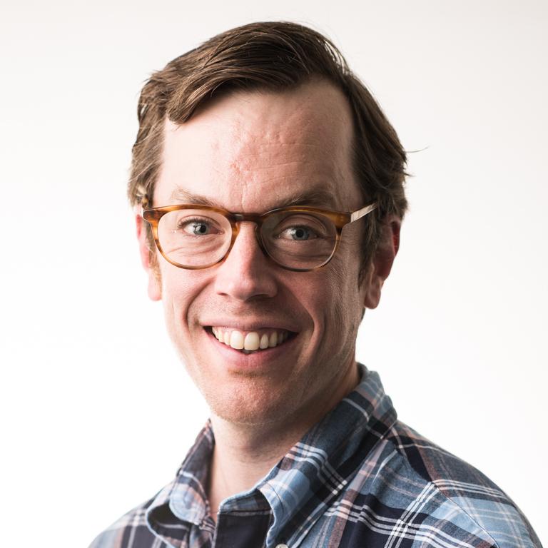 Dr. Brian Zeglis