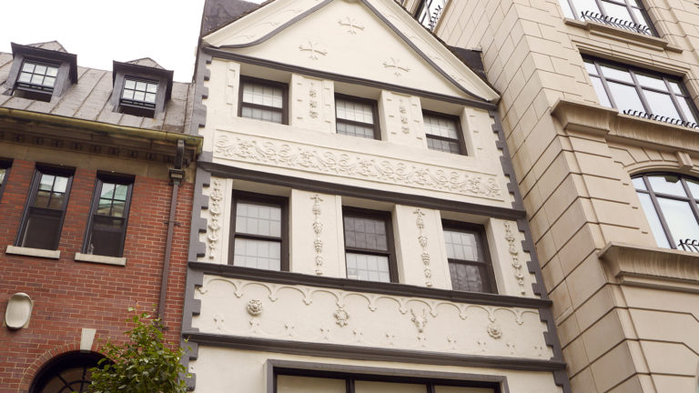 Casa Lally building