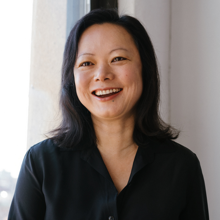 Dr. Christine E. Tan
