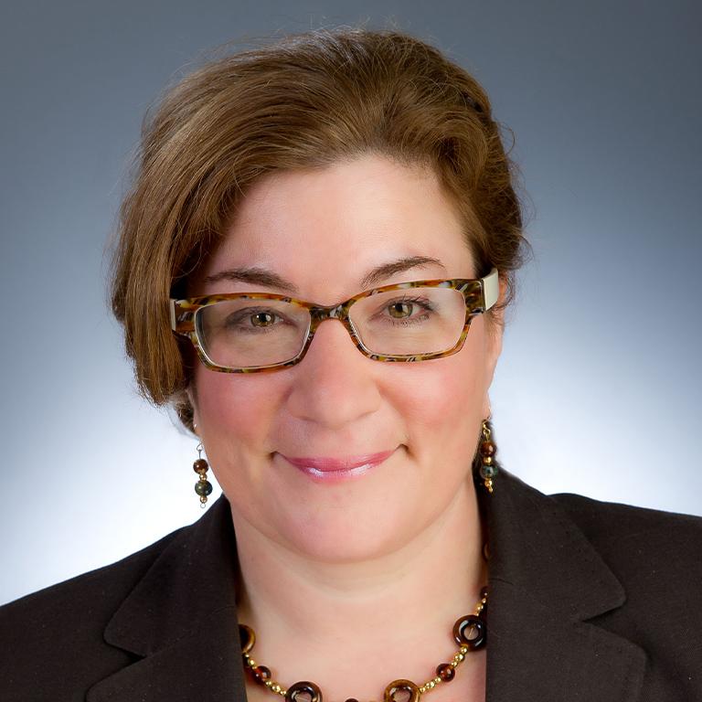 Dr. Elizabeth Cohn