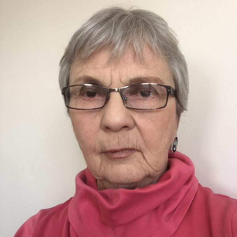 Dr. Cordelia W. Reimers