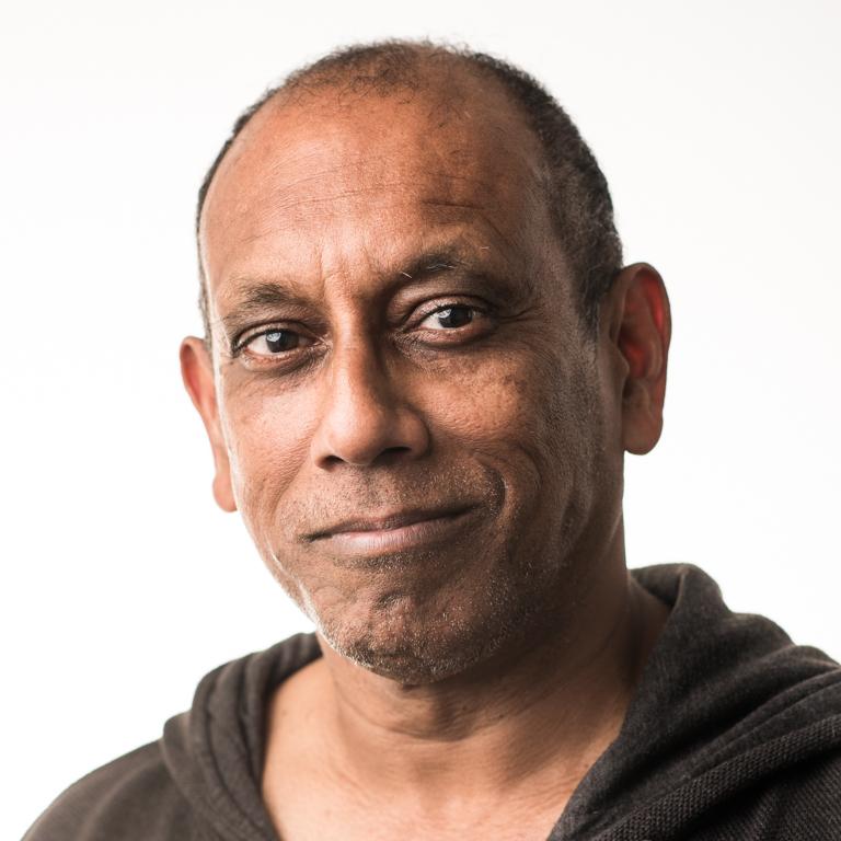 Dr. David Mootoo