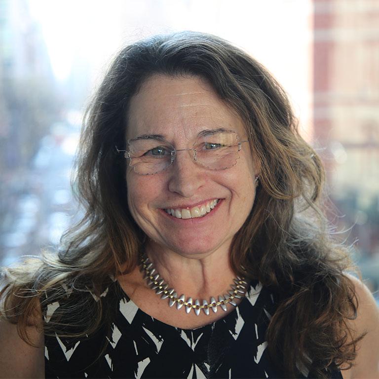 Dr. Deborah Tolman