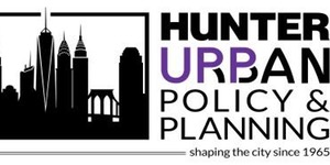Urban Policy and Planning Department logo