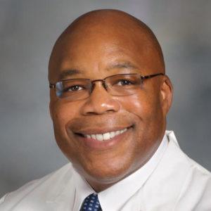 Dr Curtis Pettaway