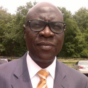 Dr Emmanuel Taylor