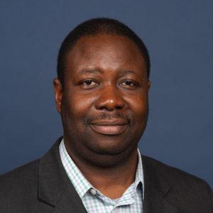 Dr Olorunseun Ogunwobi