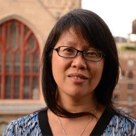 Dr. Vivian Louie