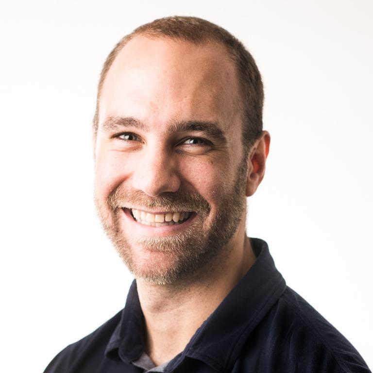 Dr. Dustin Wheeler