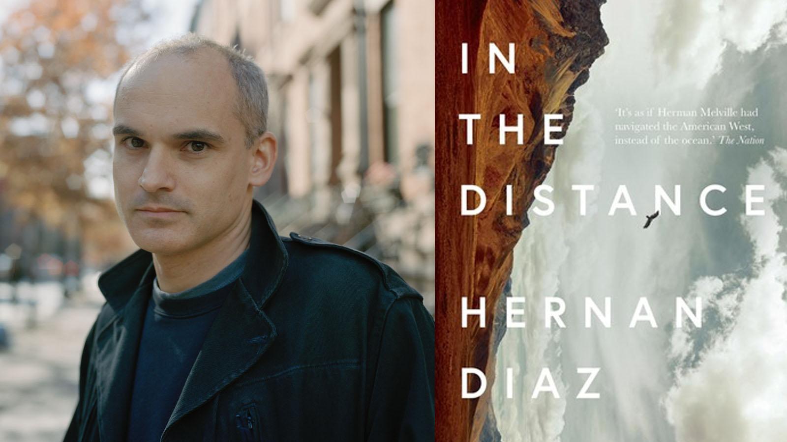 Hernan Diaz