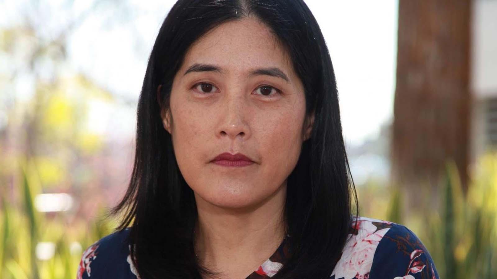 Victoria Chong