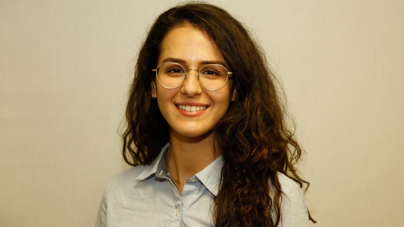 Eleni Katechis
