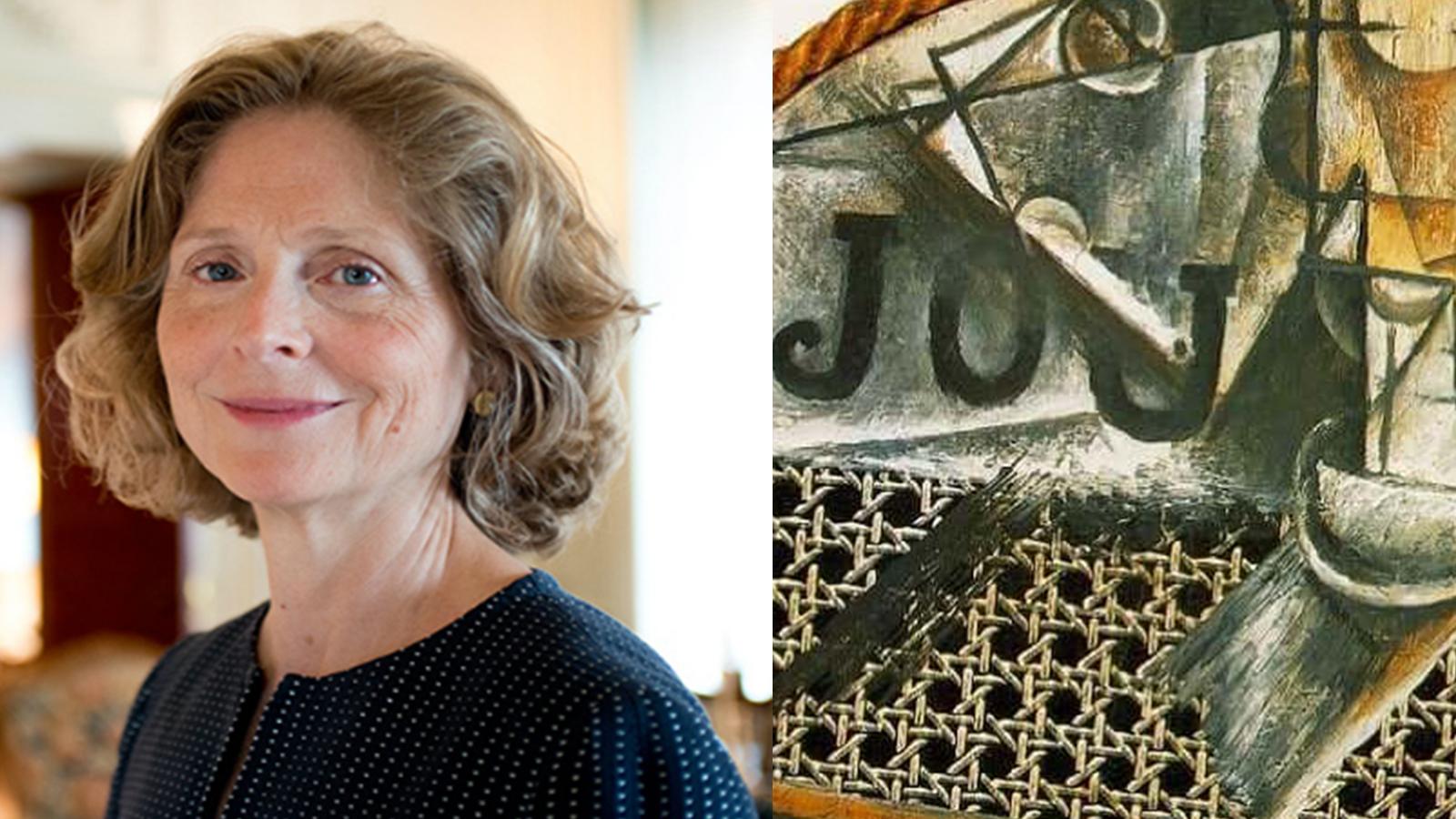 Emily Braun, Distinguished Professor, Art and Art History Department, Hunter College