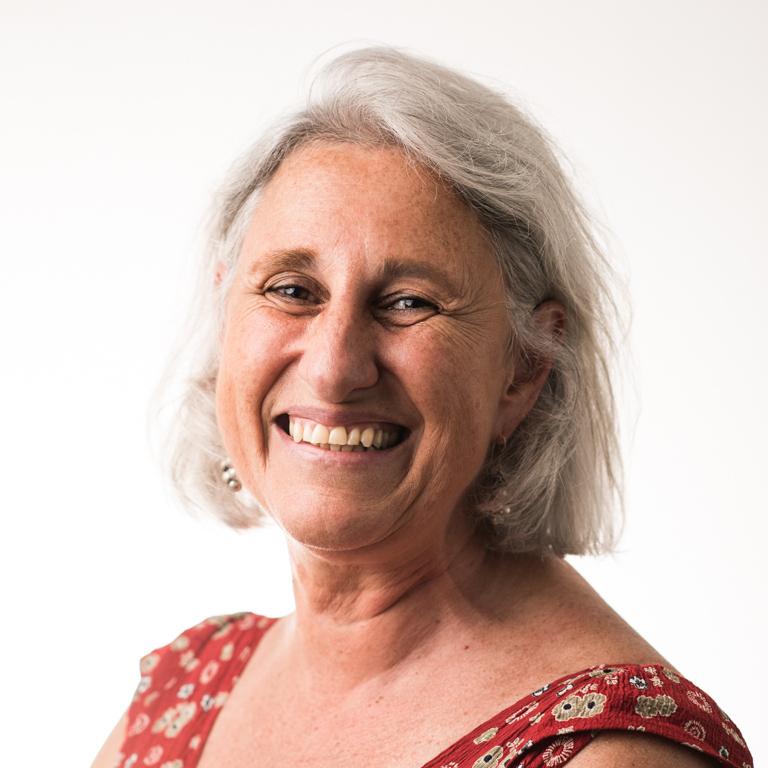 Dr. Frida Kleiman