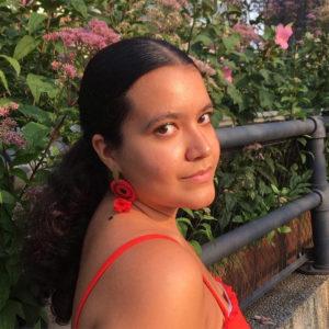 Gabriela Rodriguez Cruz
