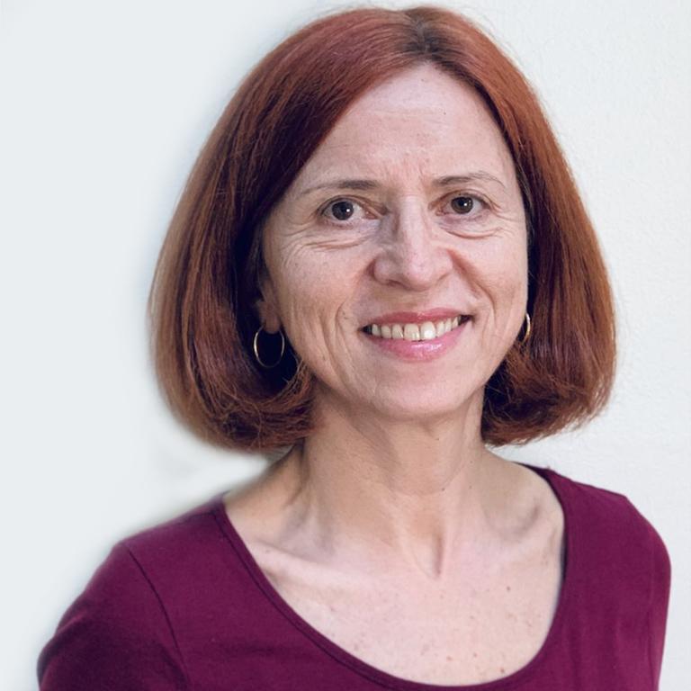 Gabriela Solotchi