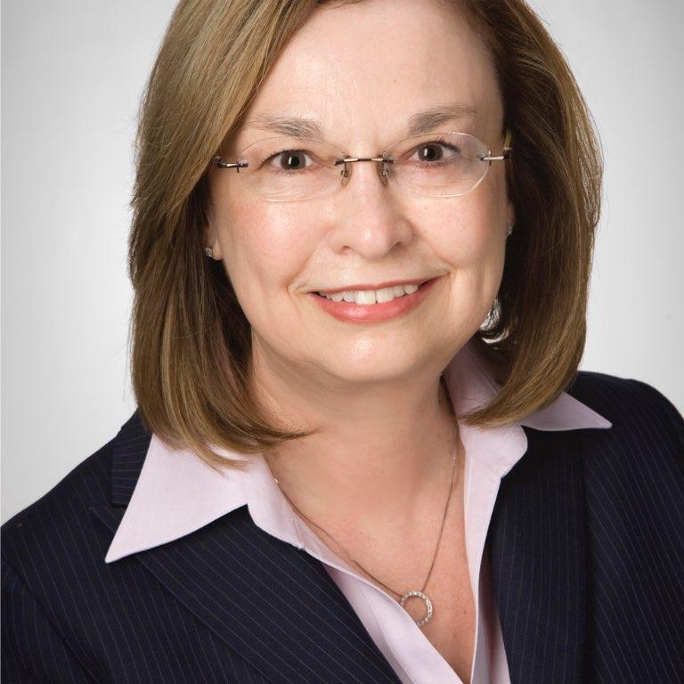 Gail C. McCain