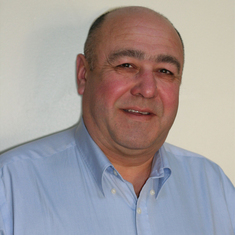 George Solotchi