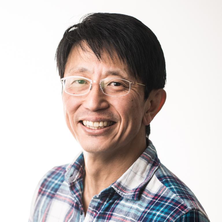 Dr. Hiroshi Matsui
