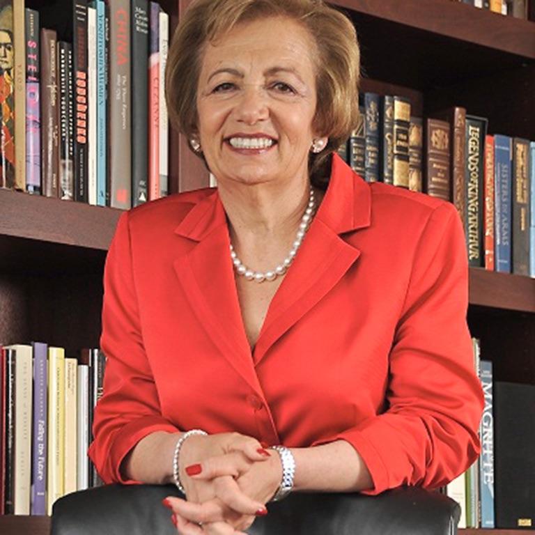 Dr. Laura Schor
