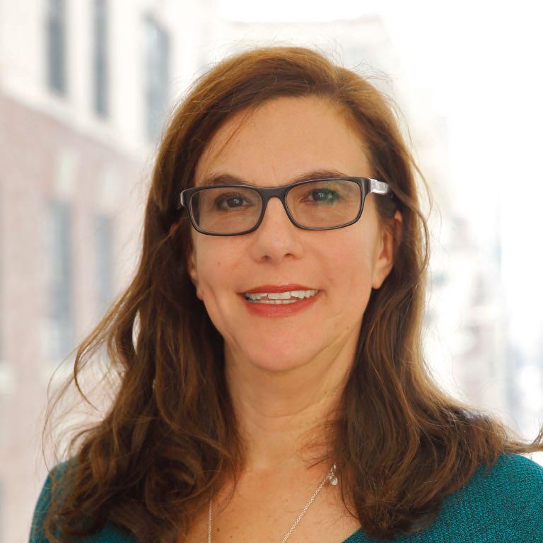 Dr. Leah Garrett
