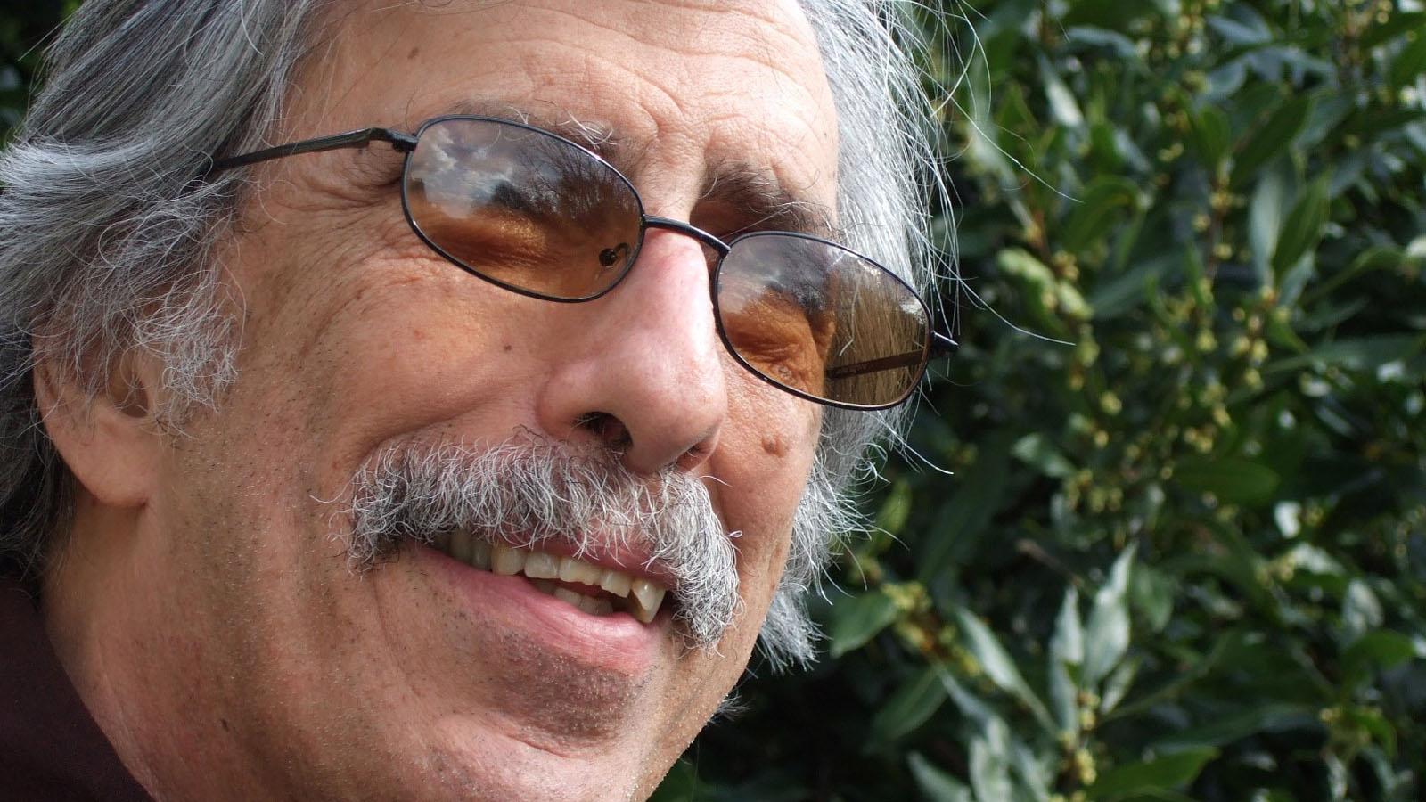 Photo of Peter Parisi