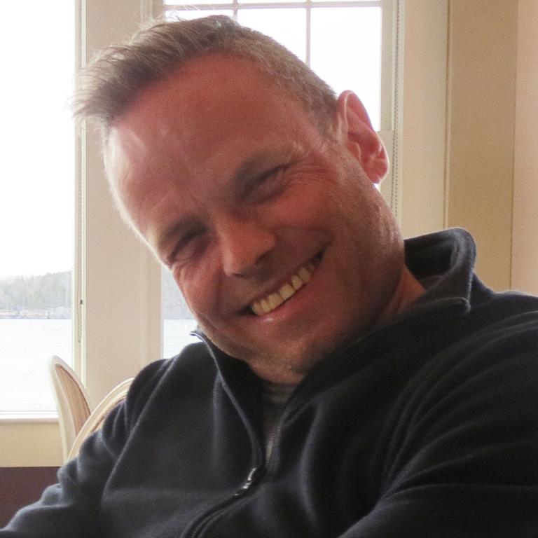 Dr. Ingmar Nyman