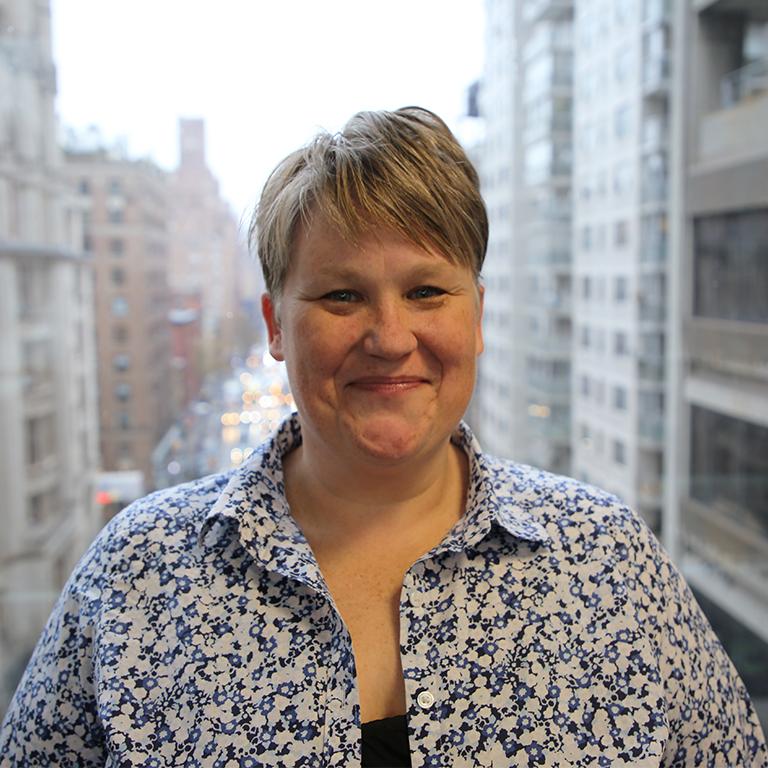 Jennifer Gaboury