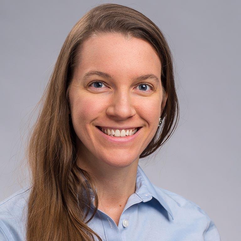 Dr. Jessica N. Van Parys
