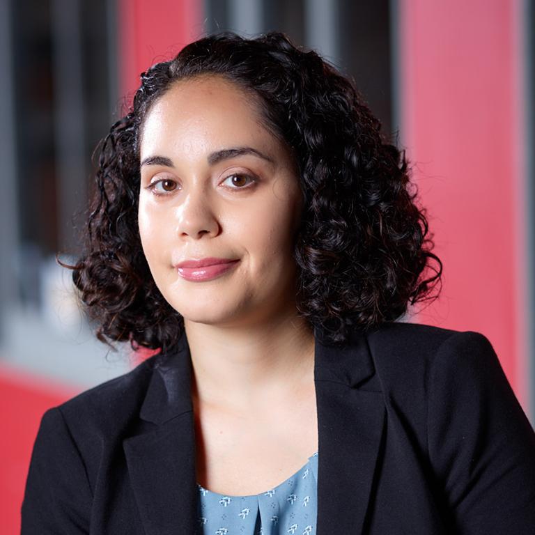 Dr. Jillian Báez
