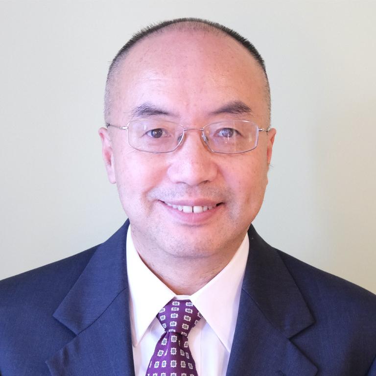 Dr. John Qiang Li