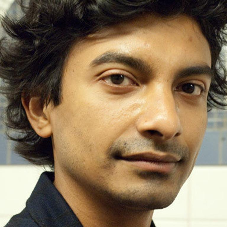 Dr. Karna Basu