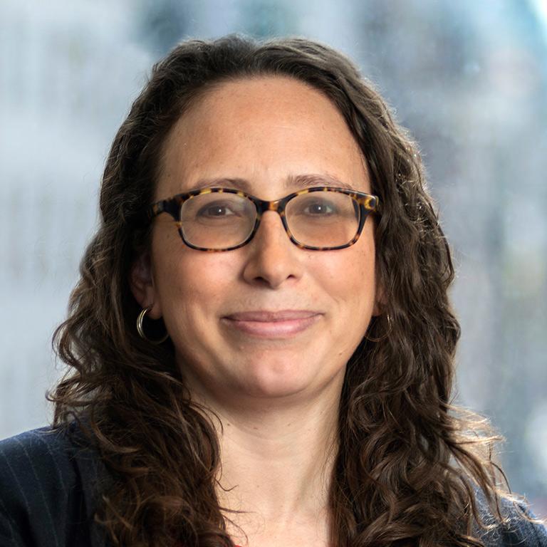 Dr. Kelle Cruz