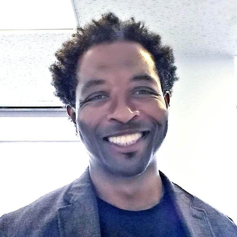 Dr. Kelvin Black