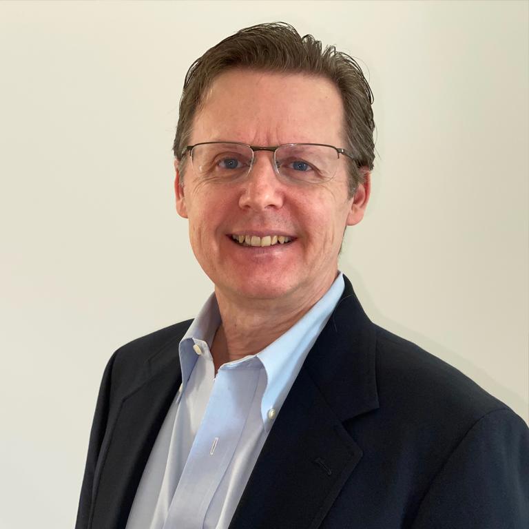 Dr. Kenneth J. McLaughlin