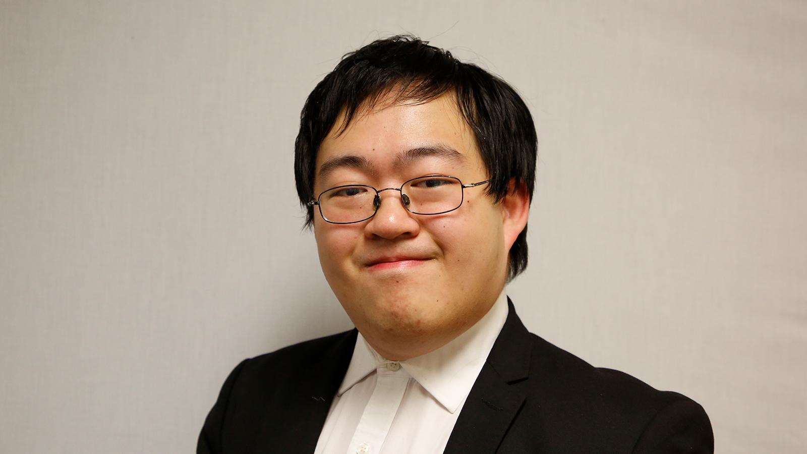 Kevin Tang '18