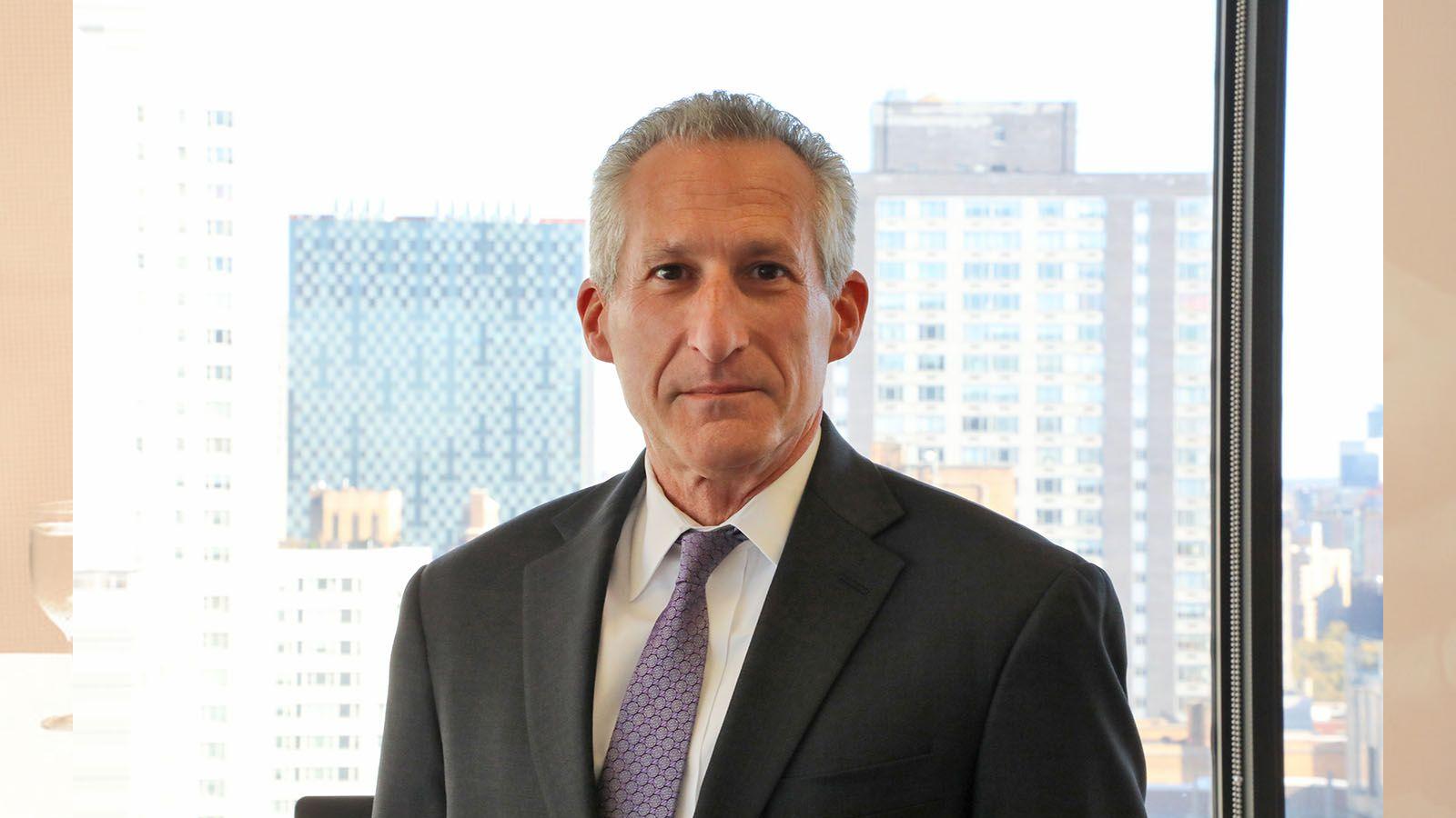 Lon Kaufman