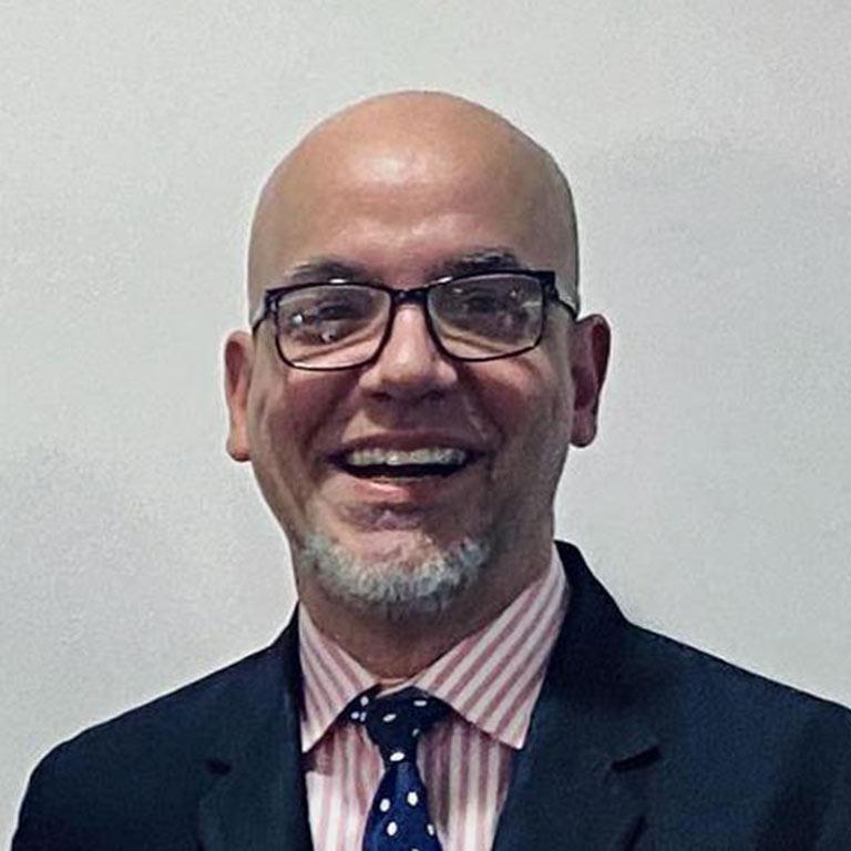 Mark Colon