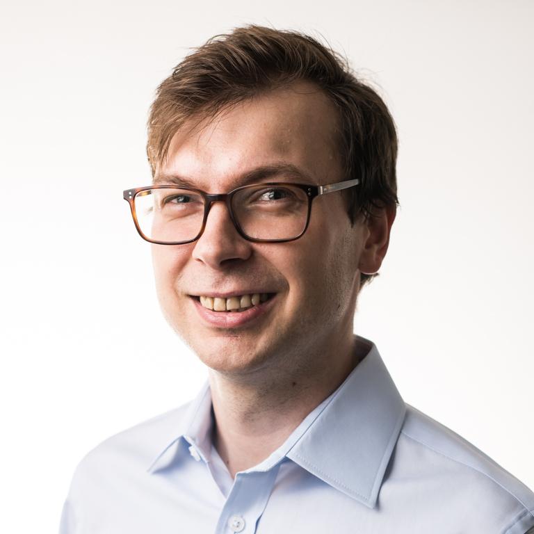 Dr. Mateusz Marianski