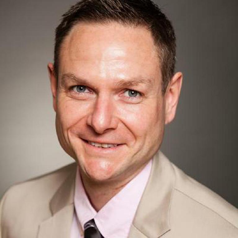 Dr. Matthew John Baker