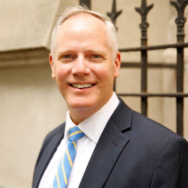 Michael J. Middleton