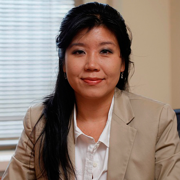 Dr. Michelle Liu